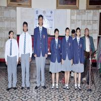 Interact Club The Rajkumar College
