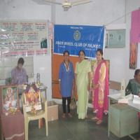 Medical Camp 26th aug 2012